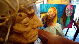arte tallerdearte tallerdeartensanisidro sanisidro buenosaires argentina atelier clasesdearte clasesdepintura clasesdedibujo tecnicasmixtas