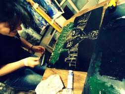 arte tallerdearte tallerdeartensanisidro sanisidro buenosaires argentina atelier clasesdearte clasesdepintura clasesdedibujo grabado