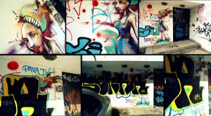 mural muralpainting wall wallpainting street streetart urban urbanart streetphotography thestreetisourgallery art arte artist artista streetrules boom bomba