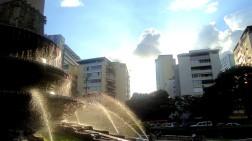 caracas city ciudad venezuela centroamerica sunny soleado