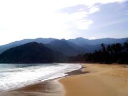caribe playa beach centroamerica venezuela chuao choroni peace paz