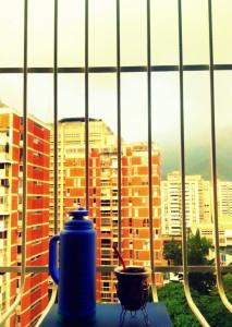 mate caracas venezuela caribe centroamerica america argentina city ciudad buildings edifcios