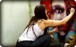 woman mujer mural muralpainting wall wallpainting street streetart urban urbanart streetphotography thestreetisourgallery art arte artist artista