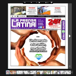 media massmedia zine latino magazine gallery artgallery memphis USA south sur galleryfiftysix mural muralpainting