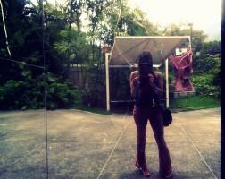 caracas venezuela caribe selfie antiselfie museo museum art arte