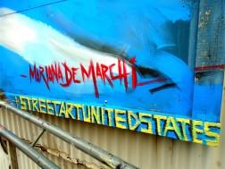 USA SAUS streetartunitedstates wall wallpainting streetart urbanart mural muralpainting massachusetts boston USA unitedstates unitedstatesofamerica eastboston harbor shipyard marina