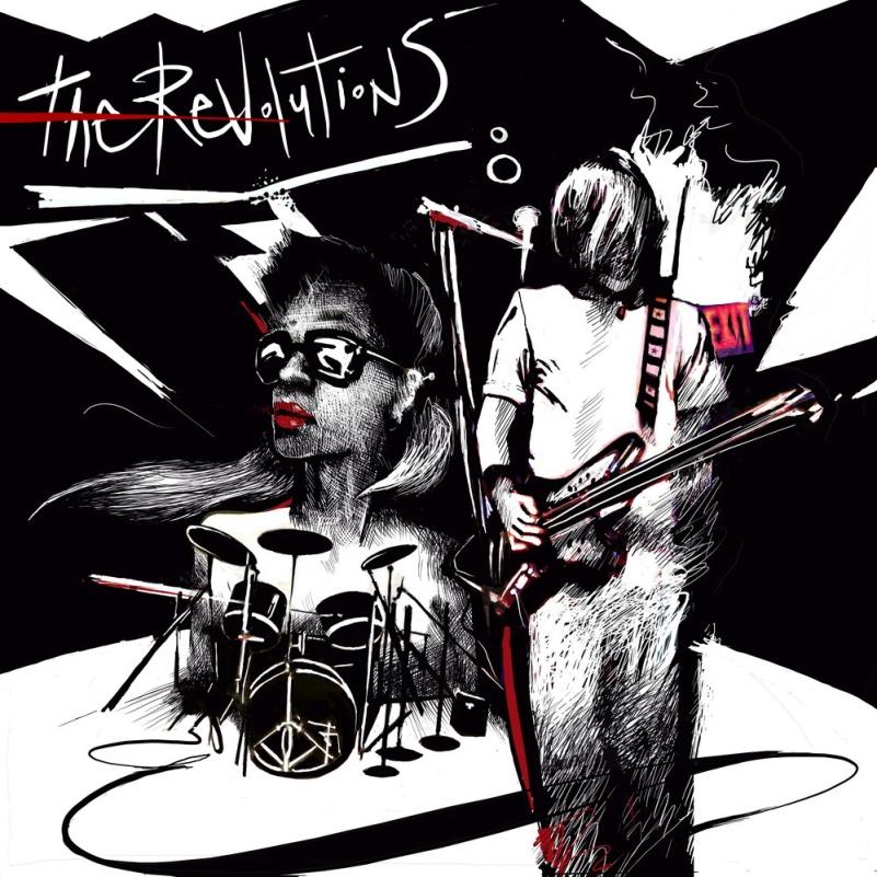The Revolutions I