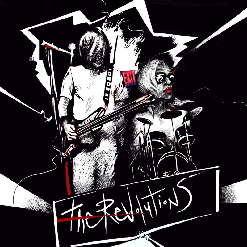 The Revolutions II