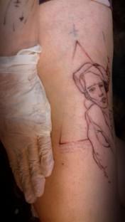 Transfer - Tattoo